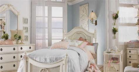 shabby chic bedroom ideas  teenage girls