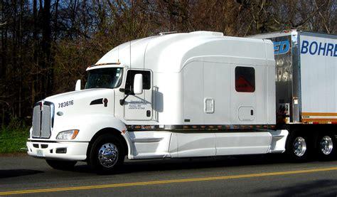 Bentz Truck Sleepers by Kenworth T660 W Bentz Sleeper Byrnes Hill Flickr
