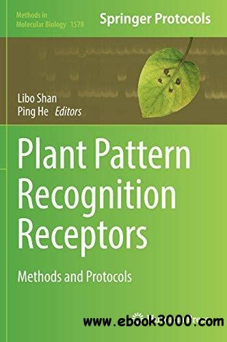 pattern recognition software and techniques for biological image analysis plant pattern recognition receptors methods and protocols