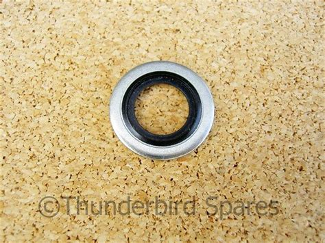 Special Tirai Magnet Bird Termurah sealing washer for magnetic sump plate kit dowty