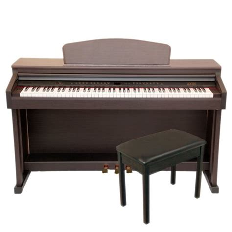 rosewood piano bench axus d2 digital piano with bench rosewood find and choose