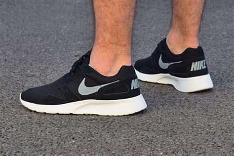 Nike Kaishi Run Black Whiteoriginal Made In Indonesia 1 a look at the nike kaishi sneakernews