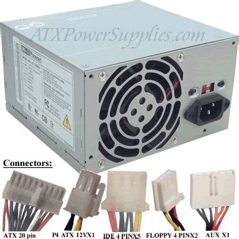 Power Supply Atx Spc 530 Watt fsp atx 300gu 300 watt atx power supply