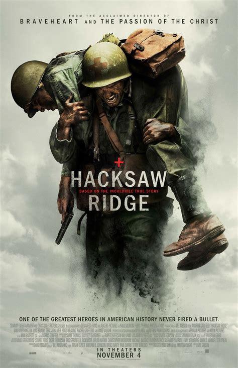 hacksaw ridge dvd release date redbox netflix itunes