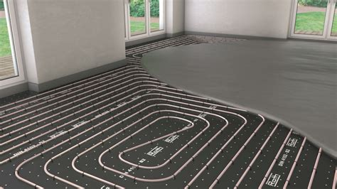 riscaldamento a pavimento caldaia impianto di riscaldamento idrotecnicaidrotecnica