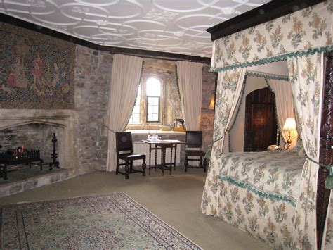 Karen S Favorite Hotel Thornbury Castle Hotel Future Expat Castle Room