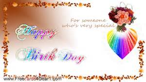 birthday greetings for someone special greeting cards