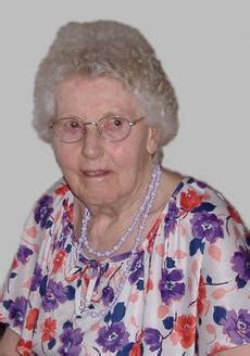 minnie geigle obituary formerly pollock sd myers