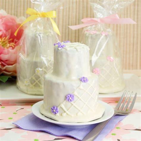 mini cake wedding favors wedding cakes pink cake box wedding mini cakes a wedding cake blog