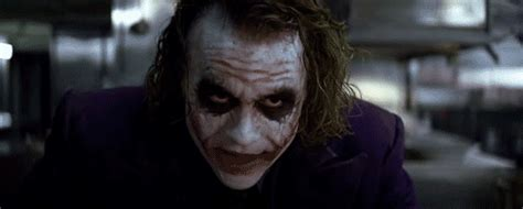 Imagenes Gif Joker | gifs de heath ledger el guason the joker taringa