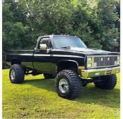 I Love Lifted Trucks — K5willy Squarebody GMC