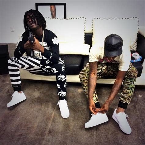 Chief Keef Wardrobe by Best Chief Keef Clothing Photos 2017 Blue Maize