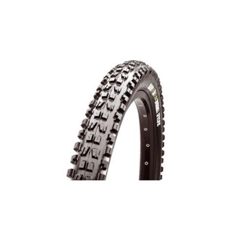 pneu avant maxxis minion dhf 3c maxx grip 27.5x2.50 2 ply