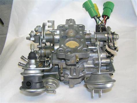 1987 Suzuki Samurai Carburetor Find 1987 1988 Suzuki Samurai 1 3l Engine