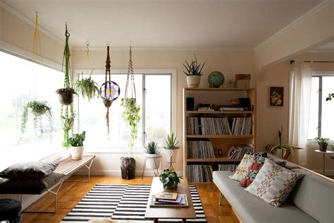 room with plants decorating our homes with plants interior design explained