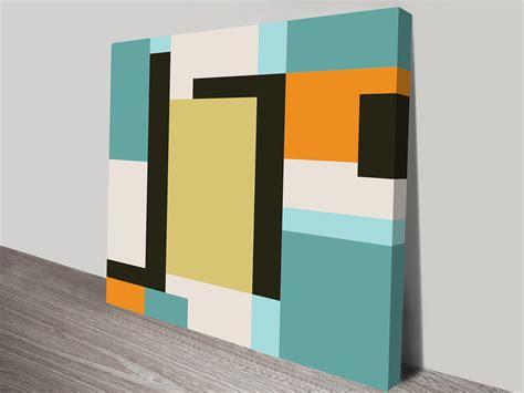 pattern canvas art retro pattern cool canvas wall art prints