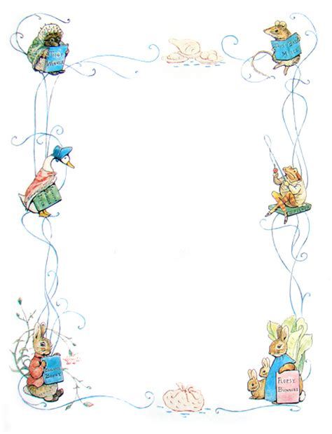 the tale of peter rabbit 34 jpg 459 215 600 printable the