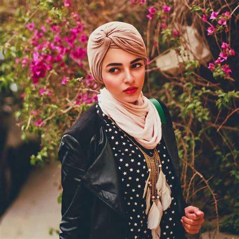 blogger fashion hijab amazing muslim head covering styles hijabiworld