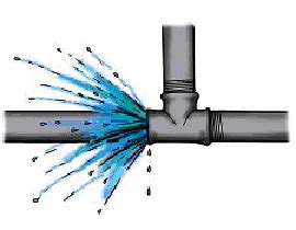 How To Find A Plumbing Leak by Water Leak Detection Two Brothers Plumbing