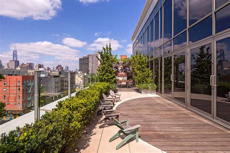 Apartment In Manhattan East Side Beautiful Two Story Penthouse On The Decrease East Aspect