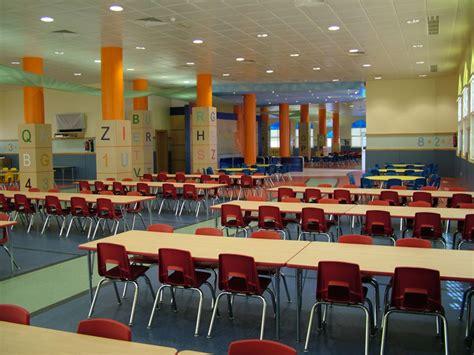 Educational Interiors Cafeteria Educational Interiors