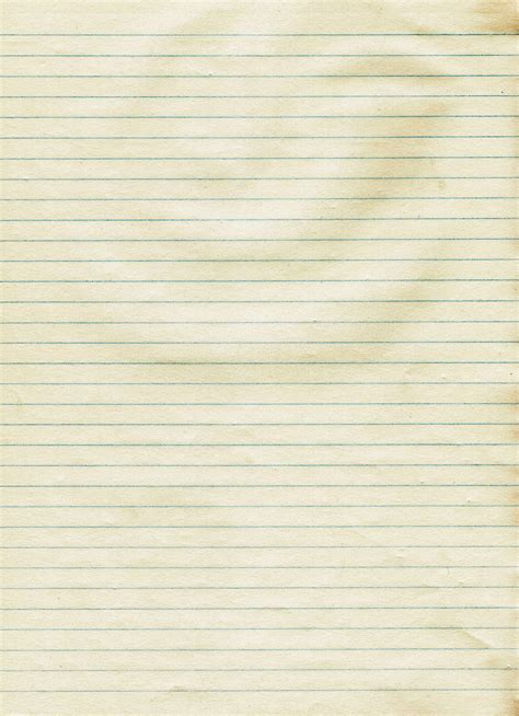 From Paper - 15 lined paper backgrounds wallpapers freecreatives