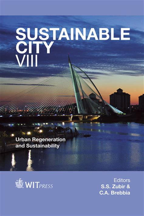 the sustainable city books sustainable resources set 3 volumes