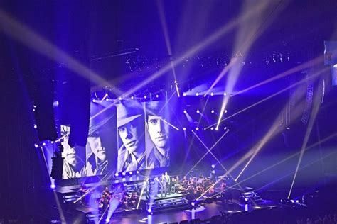 il divo tours il divo tour pasion with capital sound and