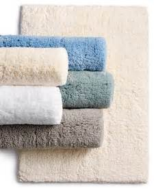 Macys Bath Rugs Hotel Collection Turkish Bath Rug Turkish Cotton Only At Macy S Bath Rugs Bath Mats Bed