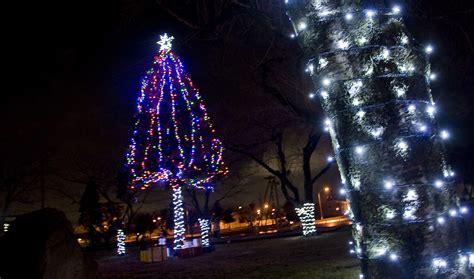 tree lighting ceremony tree lighting ceremony gt misawa air base gt article display