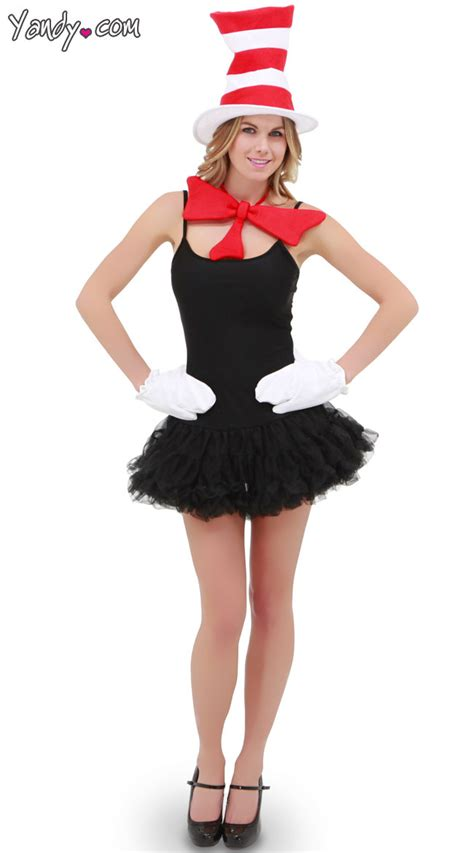 cat in the hat costumes cat in the hat costume ideas