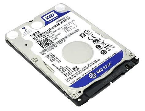 prezzi disk interni wd blue wd5000lpcx 8mb 500gb disk interno al miglior