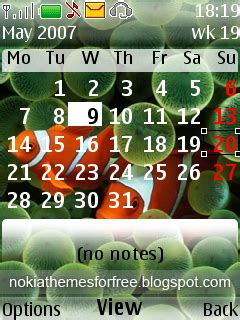 christmas themes for nokia 5233 free calendar theme for nokia new calendar template site