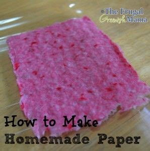 Make Your Own Logs From Shredded Paper - make paper and discount codes on