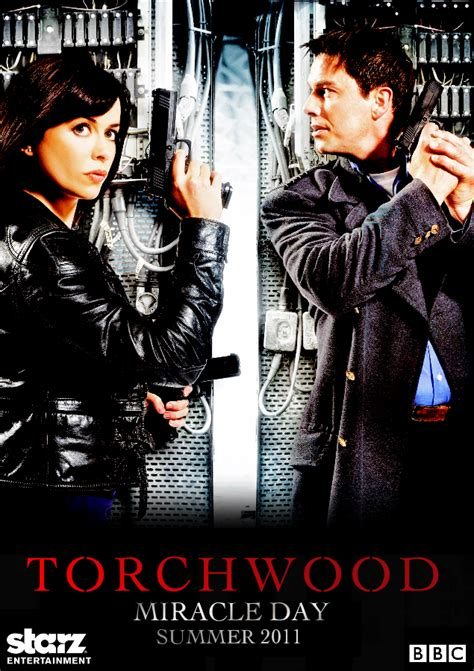 Torchwood Miracle Day Torchwood Miracle Day How Did That Happen Sugar Rushed