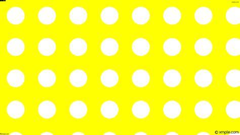 .orange paisley with yellow polka dot background