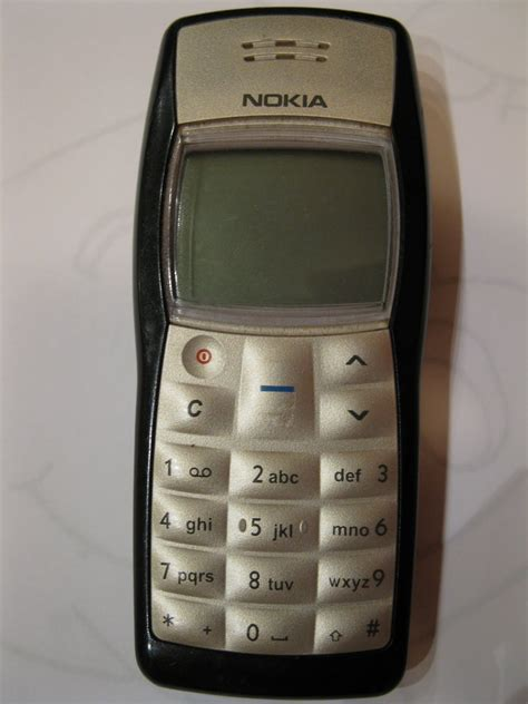 Nokia 1100 Legend the fellowship page 6689 oneplus forums