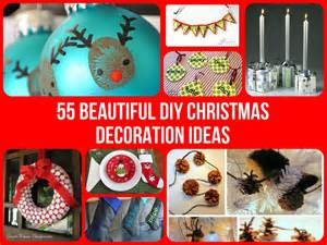 Diy christmas decorations pictures to pin on pinterest