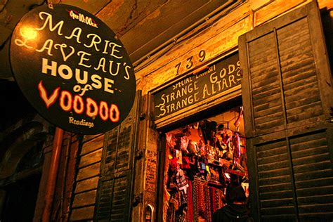 Marie Laveau S House Of Voodoo Flickr Photo Sharing