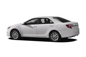 2012 Toyota Camery 2012 Toyota Camry Hybrid Price Photos Reviews Features