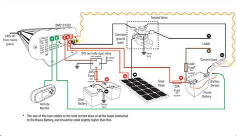 24v relay wiring diagram bms1215s2 24v battery saver redarc electronics