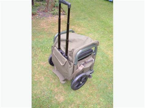 fishing seat box with wheels fishing seat box on wheels darlaston dudley