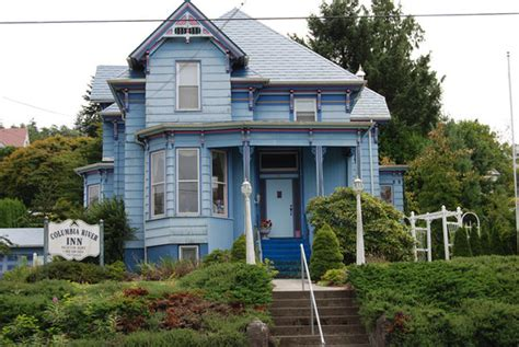 Astoria Oregon Bed And Breakfast by Cool Homes For Sale Astoria Oregon On River Inn Bed And