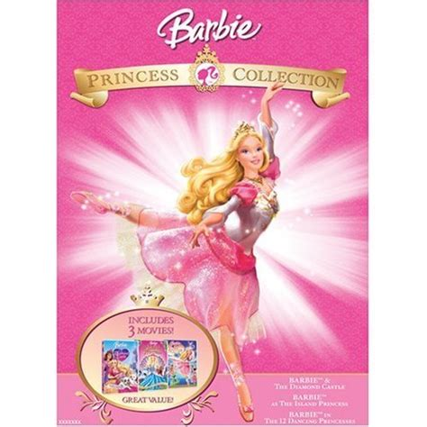 film barbie collection barbie movie collection barbie movies photo 13659198