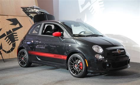 Fiat Abarth 500 Specs by 2018 Fiat 500 Abarth Review Design Specs Cars Sport