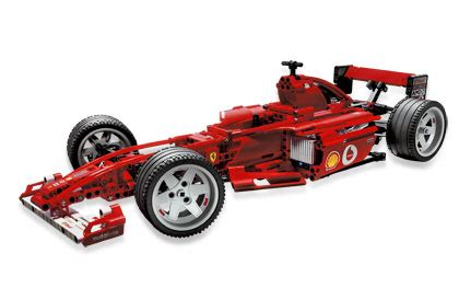 Bricks Lego Racing 2 In 1 bricks bricks china brand 3334 compatible with lego racers f1 racer 1 10 scale 8386