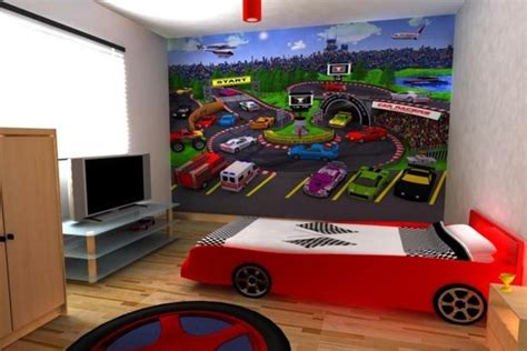 car wallpaper for bedroom d 233 co chambre voiture