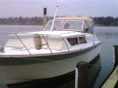 chris craft boats for sale in ky used 1971 chris craft catalina louisville ky 40299