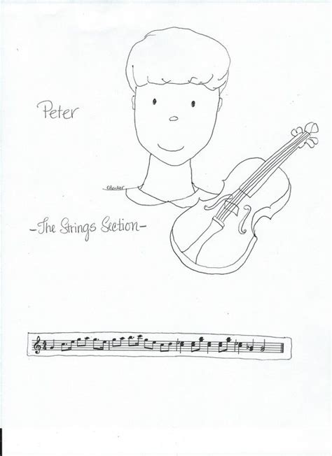 music education coloring pages 127 best preschool early elementary music images on