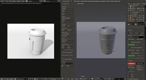 werewolf tutorial at blender cookie tutorials blender modeling my travels using blender 3d